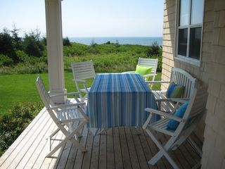 Augustine Cove cottage photo - This lovely cottage was completed in 2006.