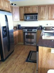 Jay Peak condo photo - Kitchen