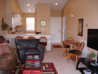 Branson condo photo - An Open Kitchen For InterAction With Others!