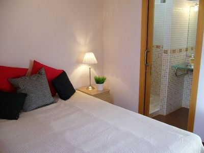 Altea apartment rental - Bedroom 2