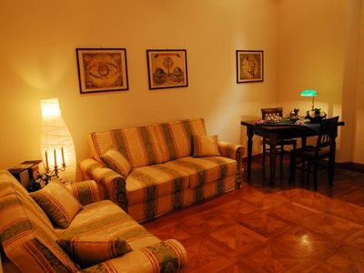 CASA AI TRIBUNI Luxury, Romantic,Quiet Home Downtown-Vatican, A/C,Free WIFI