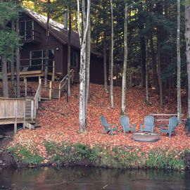 Traverse City cottage rental