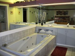 Glen Arbor condo photo - Jacuzzi Area
