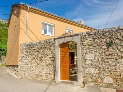 image for Holiday house Grižane for 4 - 5 persons with 2 bedrooms - Holiday home