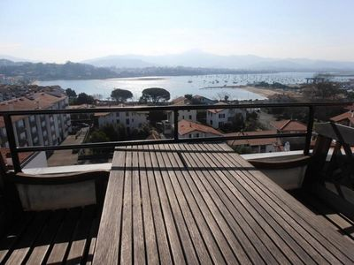 Apartment Hendaye, 2 rooms, 4 people