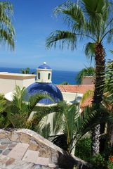 Los Cabos villa photo - moorish dome