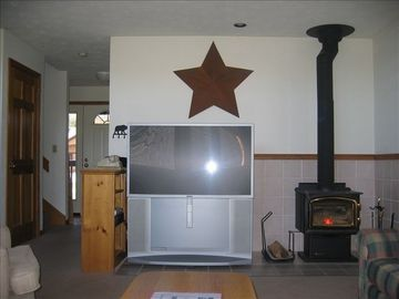 Woodstock TOWNHOME Rental Picture