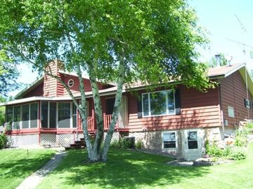 Willmar house rental - Lake Side