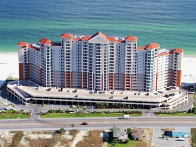 Welcome to the fabulous Lighthouse Condominiums in Gulf Shores, Alabama!