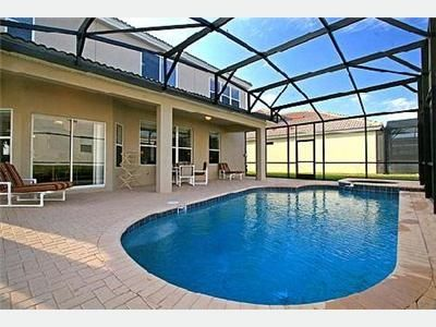 5BR House in Kissimmee, Florida - Evolve Vacation Rental Network