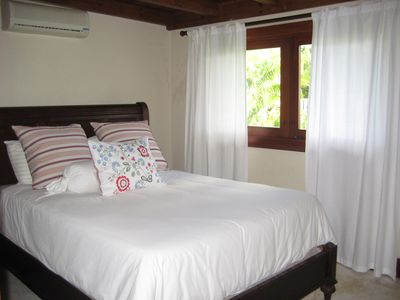 Punta Cana house rental - Bedroom 4