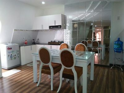 image for Luxury Apartment for rent in Nha Trang