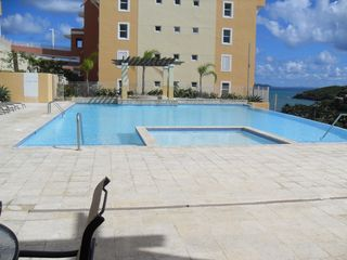 Fajardo condo photo - Infinity pool