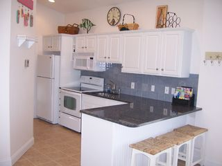 Westerly condo photo - Galley Kitchen