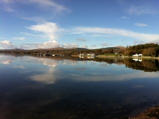 Kenmare Harbor 10 min by car
