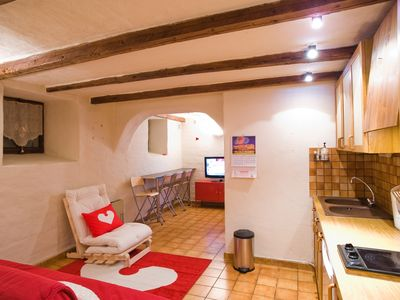 Holiday apartment 243303