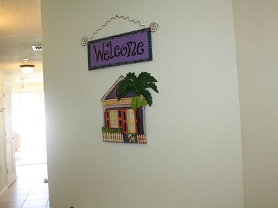 Welcome to our Beach home!