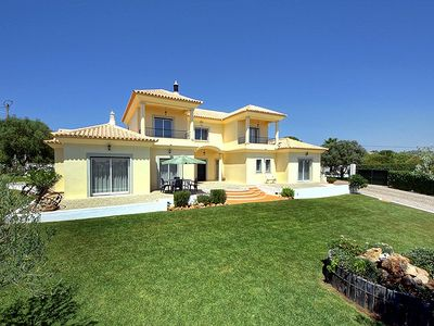 A dream villa for an unforgettable holiday - Quarteira, Algarve
