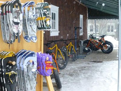 Crystal Mountain, Thompsonville condo rental - Snowsports Rentals