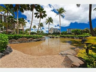 Kapolei villa photo - Sand Bottom Pool