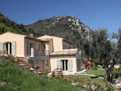 Vence apartment rental