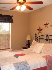 Branson house photo - Bedroom 4 (Queen)