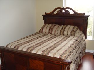 Sun Lake condo photo - 2nd Bedroom with Queen Bed