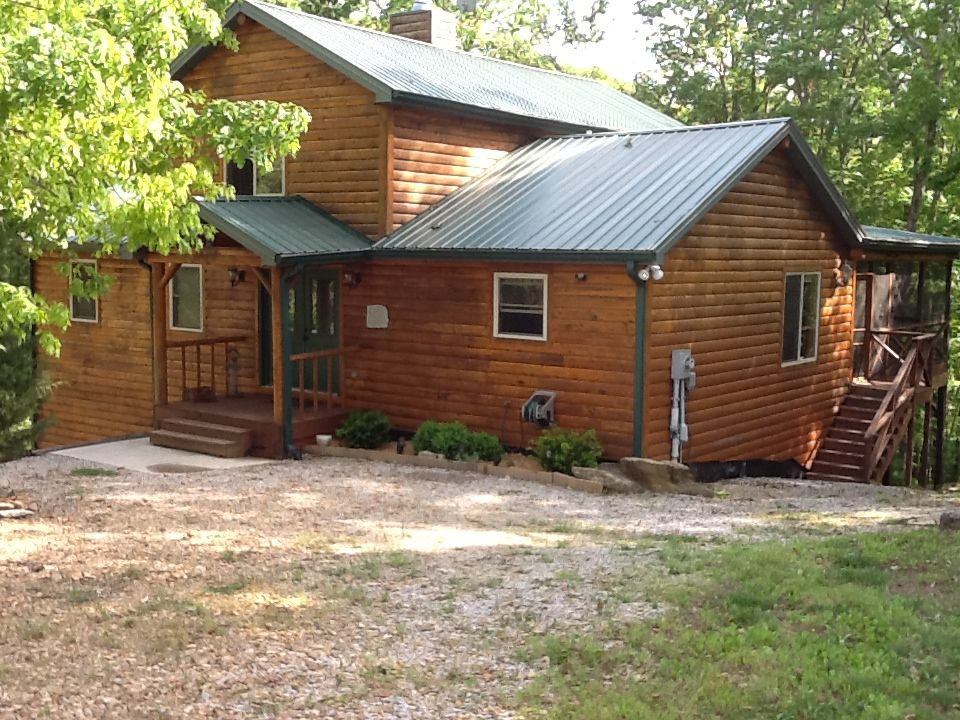 Lake Cumberland Cabin Retreat Vrbo