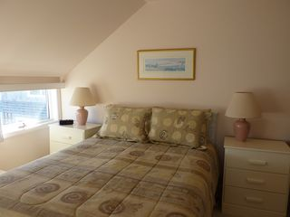 Provincetown condo photo - Queen size Stearns & Foster bed