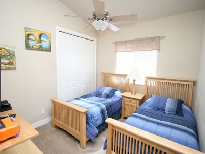 Cape Coral villa rental