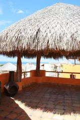 Todos Santos house photo - Plenty of Outdoor Shade