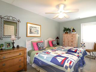 Tybee Island condo photo - Guest Room