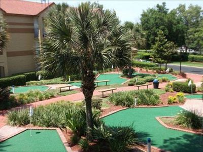 Deluxe 2 Bedroom, 2 Bath Condo-Style - Near Disney and Attractions