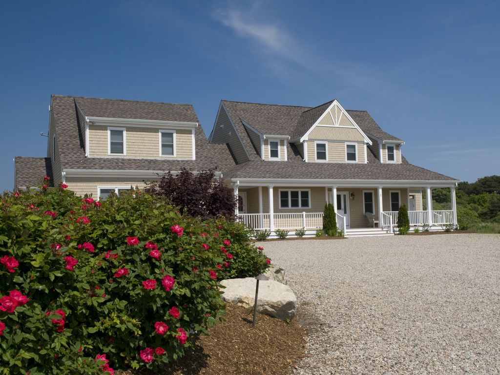 Truro vacation rentals house rentals homeaway for Cape cod luxury homes
