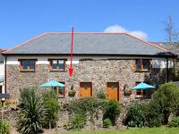 LUNDY VIEW COTTAGE, family friendly in Great Torrington, Ref 11793