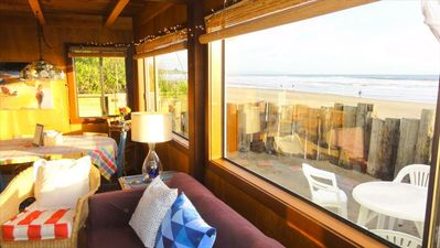 Stinson Beach house rental - Relax and enjoy the view.