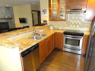 Steamboat Springs condo photo - Kitchen Area