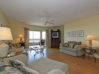 Isle of Palms condo photo - Our expanded 3/3 floor plan gives us more living space so you don't feel crowded