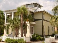 Awesome! Carillon Beach 5BR, 3.5 BA, Private Pool, Sleeps 13 Beach Service for 4