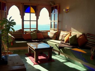 Morocco Accommodation