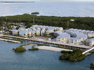 Islamorada house photo - Anglers Reef view from the Atlantic Side