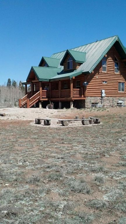 Zion National Park CABIN Rental Picture