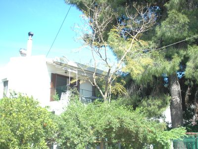 House 125 square meters, close to the sea , Póros, Greece