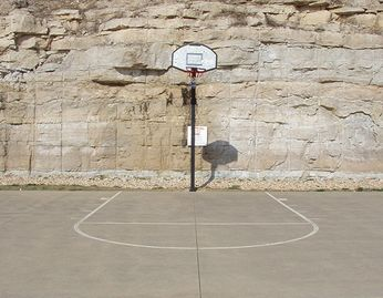 Westgate Branson Lakes at Emerald Pointe - Basketball Court