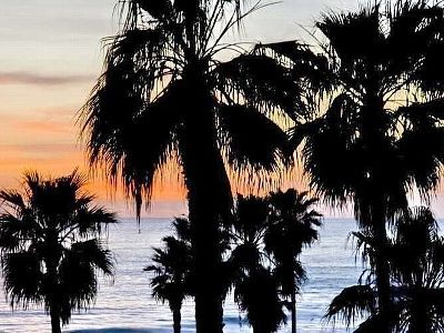 Oceanside condo rental