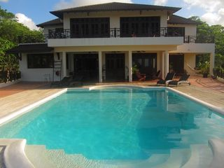 Samana villa photo - Nice amenities