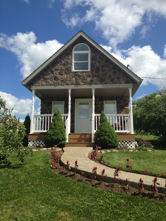 Top Berlin Vacation Rentals VRBO - And architectural cottages on secluded private pond homeaway