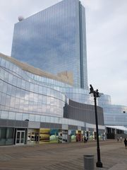 Atlantic City house photo - Nine boardwalk casinos to check out and take in including new addition Revel...