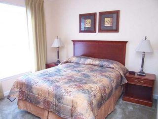 Champions Gate condo photo - Tuscana Resort Queen Bed