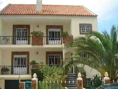 Accommodation near the beach, 407 square meters, with garden